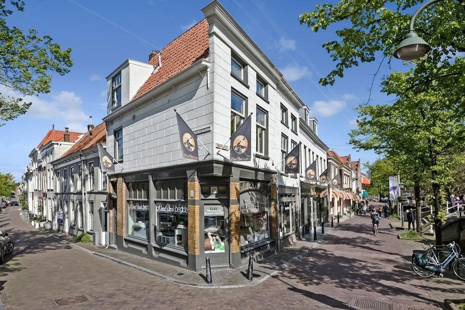 Vlamingstraat 1 A, Delft foto-0