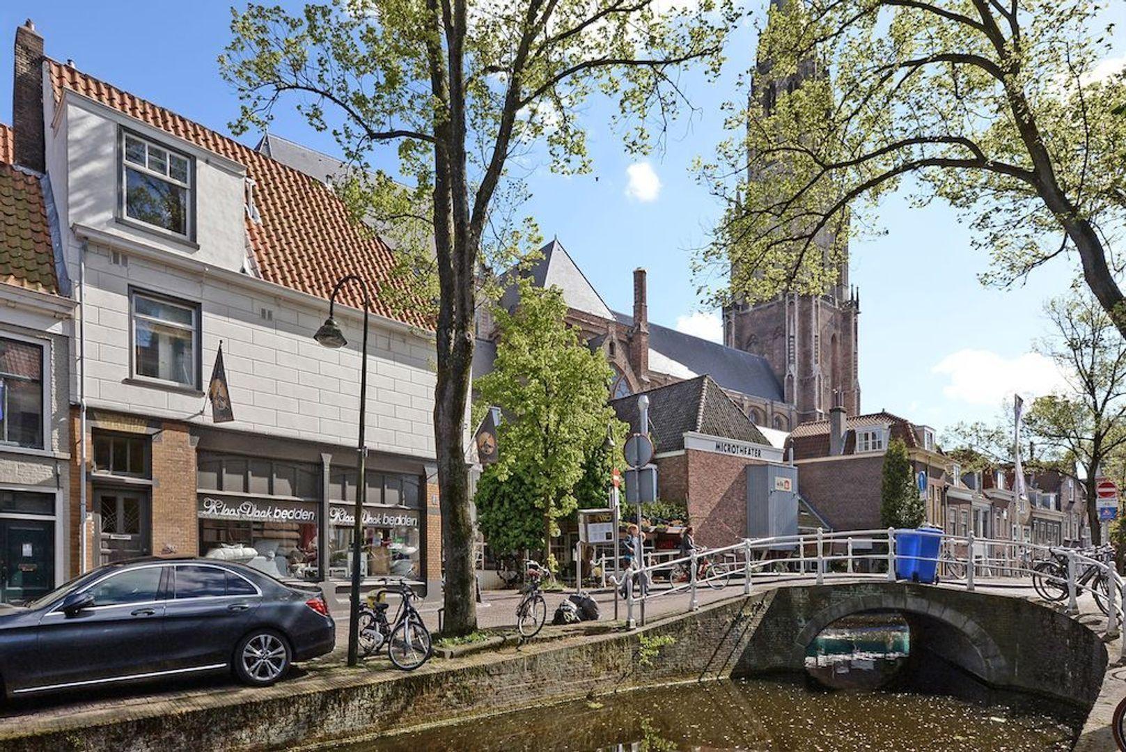 Vlamingstraat 1 A, Delft foto-25