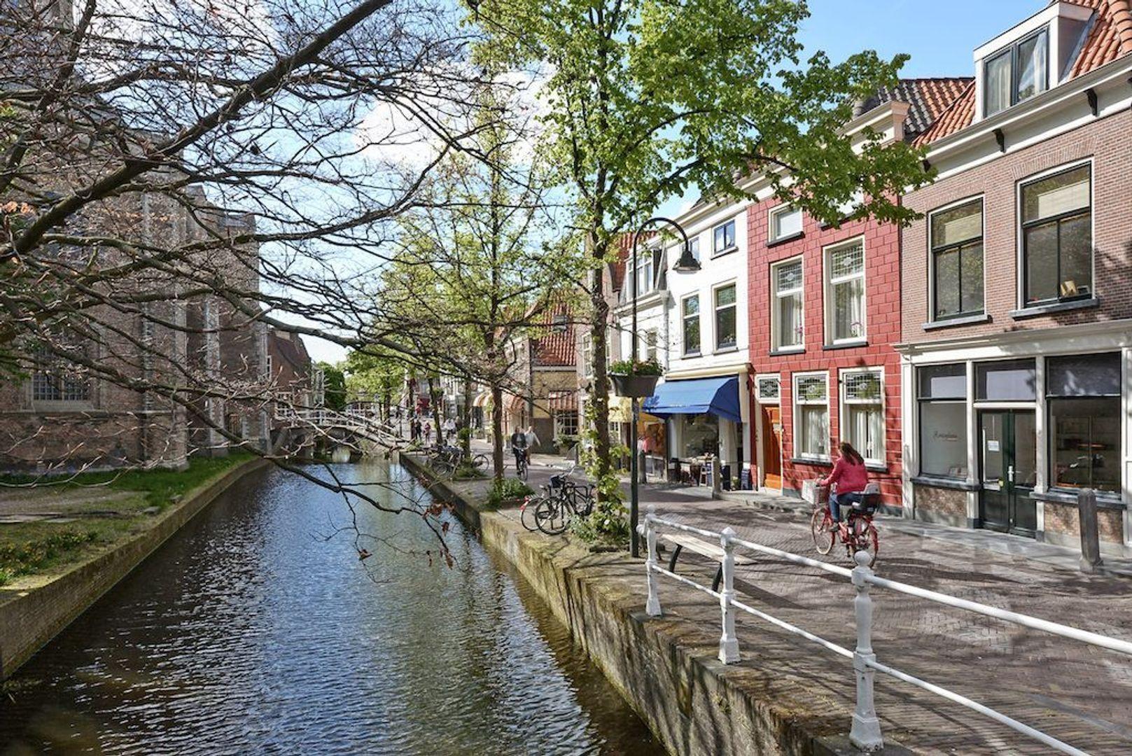 Vlamingstraat 1 A, Delft foto-23