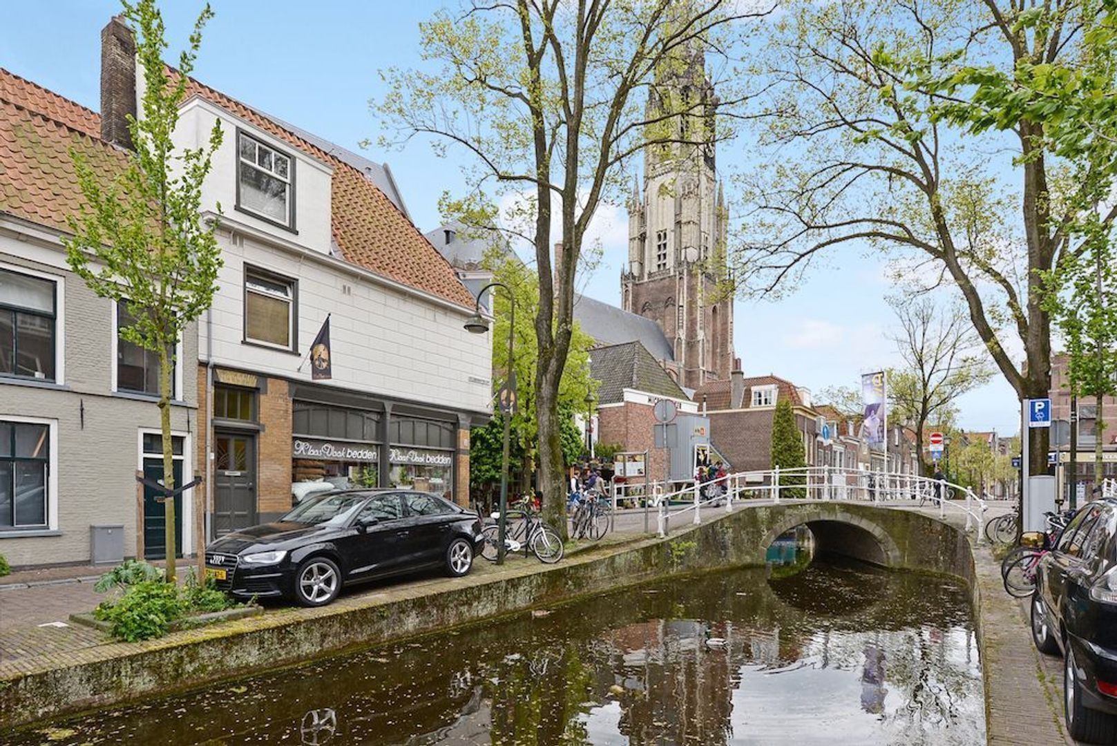 Vlamingstraat 1 A, Delft foto-24