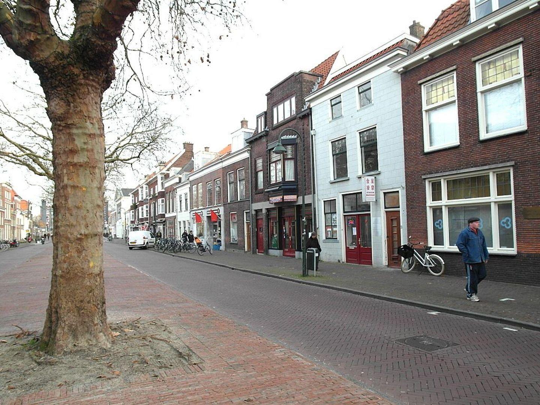 Nieuwe Langendijk 25 II, Delft foto-0
