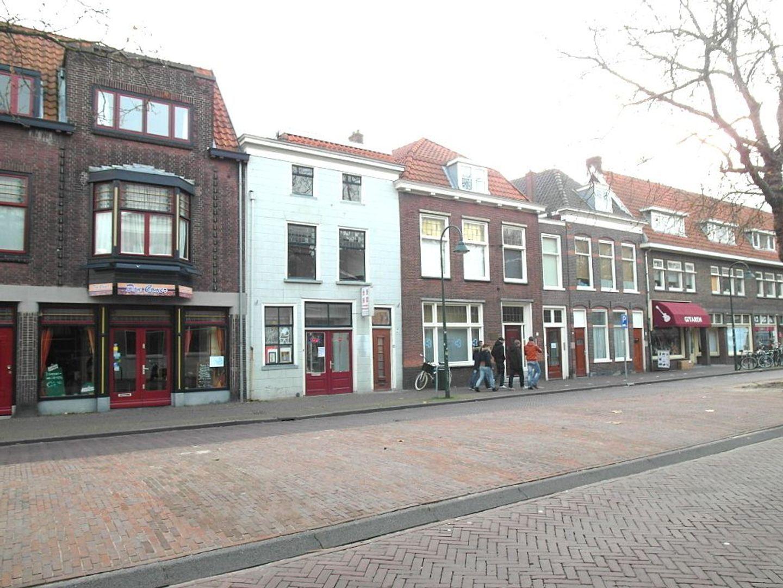 Nieuwe Langendijk 25 II, Delft foto-15
