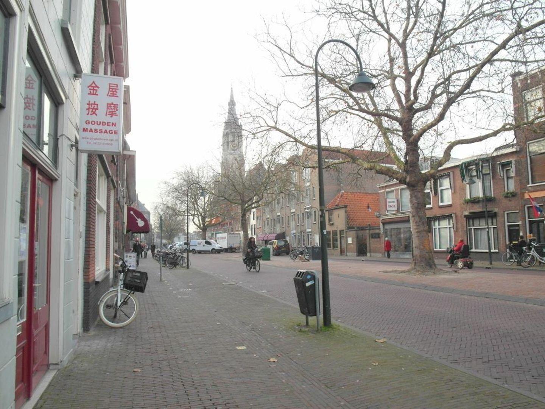 Nieuwe Langendijk 25 II, Delft foto-17