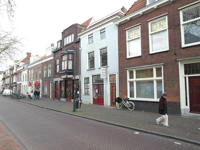 Nieuwe Langendijk 25 II, Delft foto-18