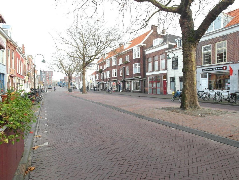 Nieuwe Langendijk 25 II, Delft foto-19