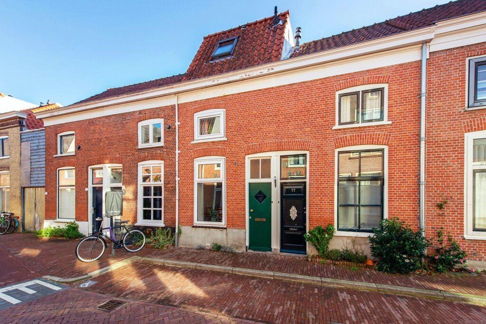 Westerstraat 75, Delft foto-6