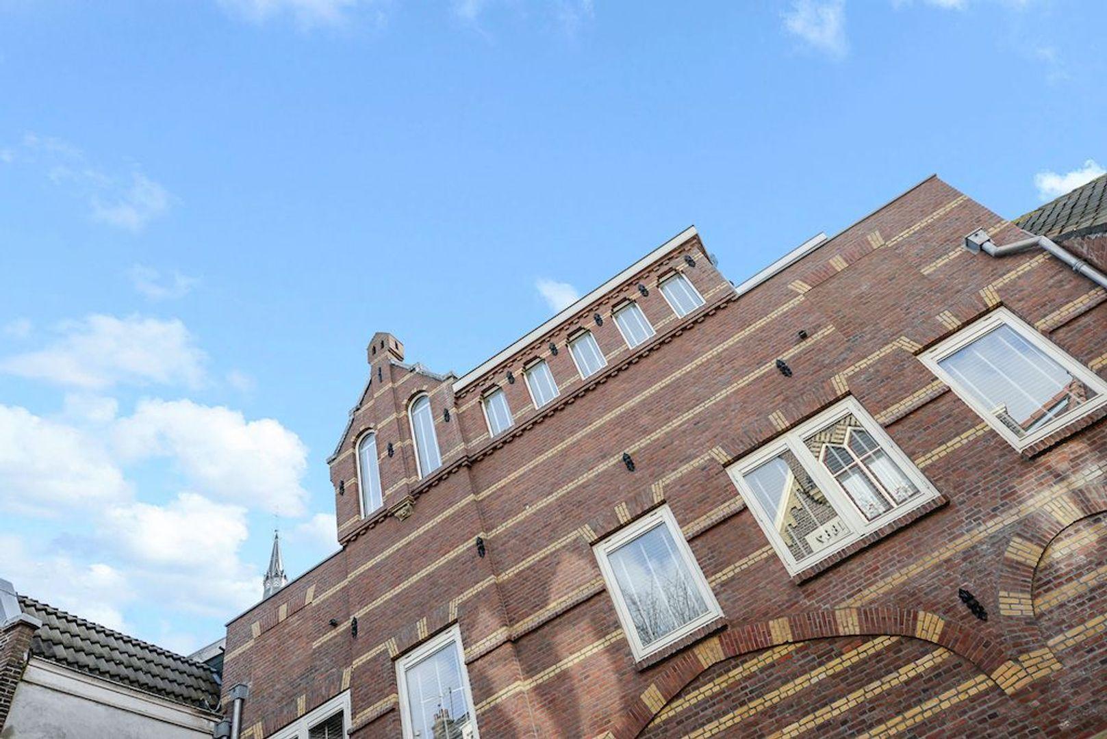 De Vlouw 1 C 1, Delft foto-37