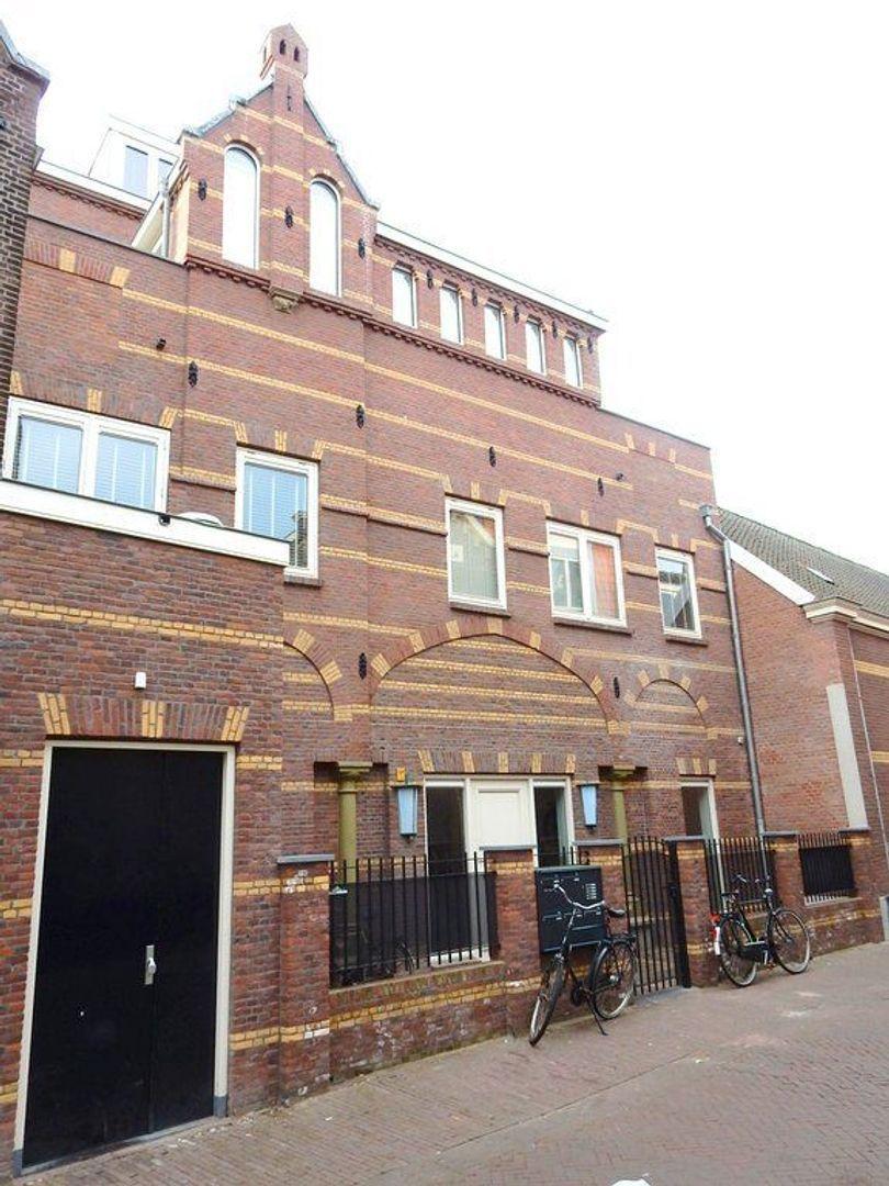 De Vlouw 1 C 1, Delft foto-38