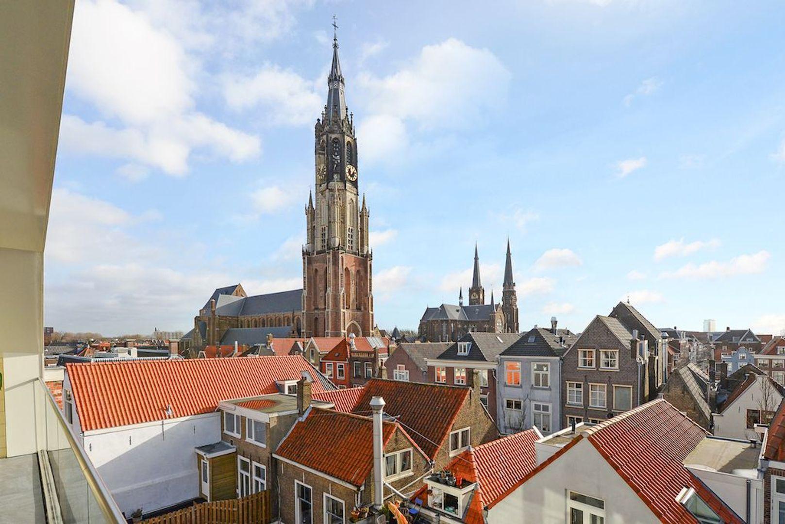 De Vlouw 1 C 1, Delft foto-32