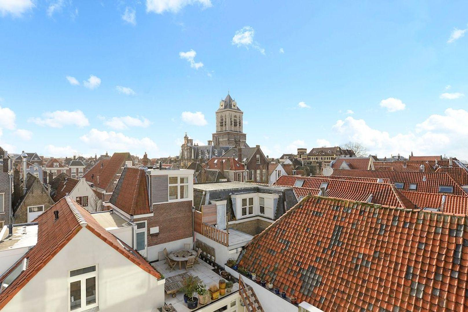 De Vlouw 1 C 1, Delft foto-33
