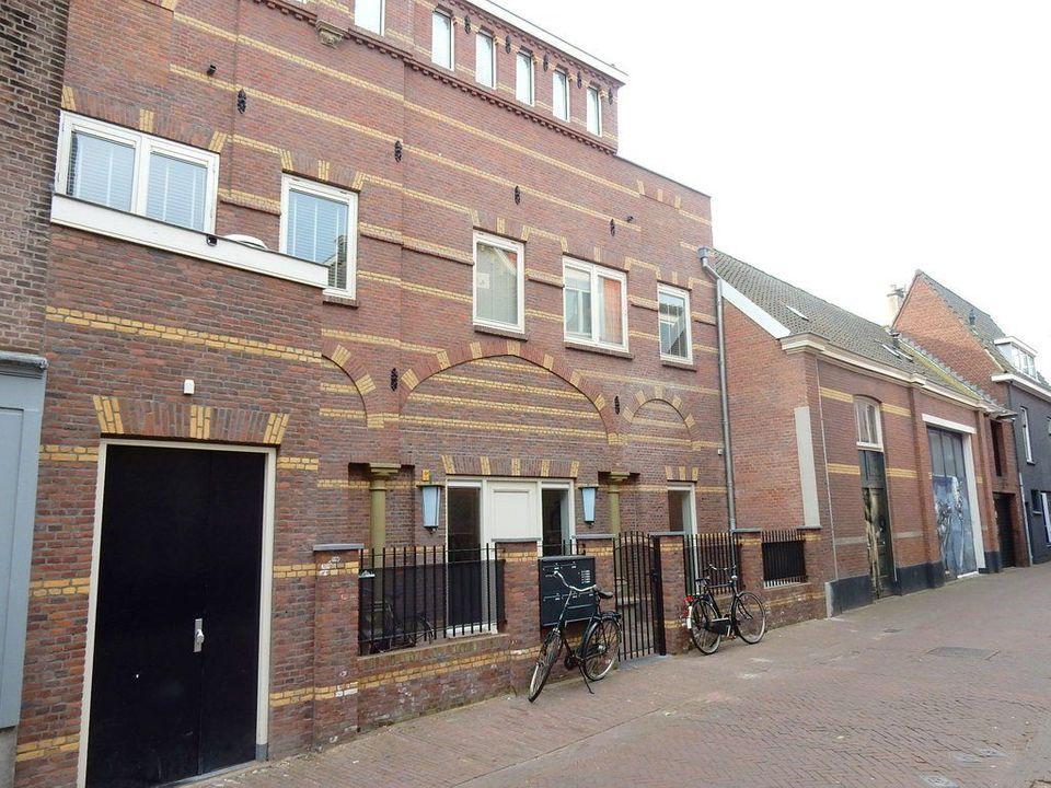 De Vlouw, Delft