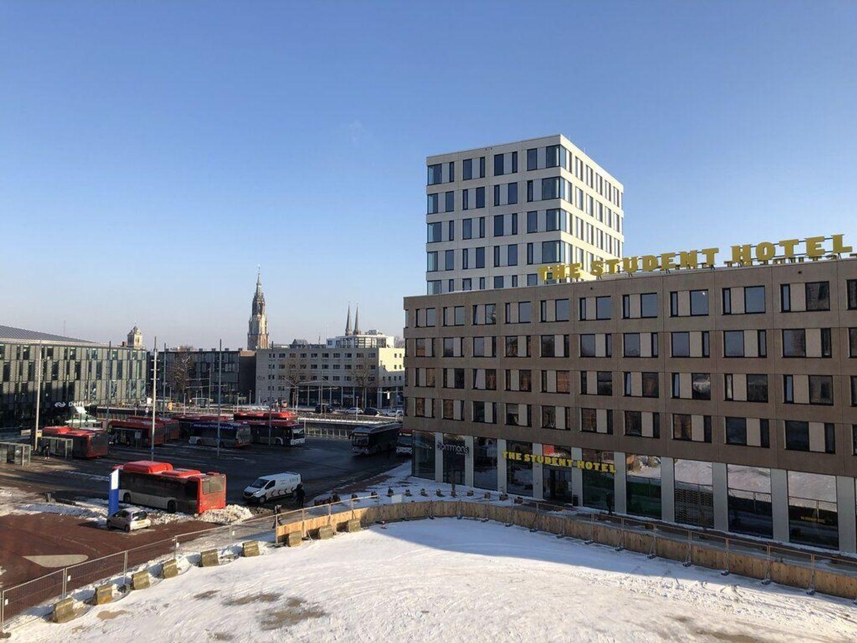 Nieuwe Gracht 27, Delft foto-12