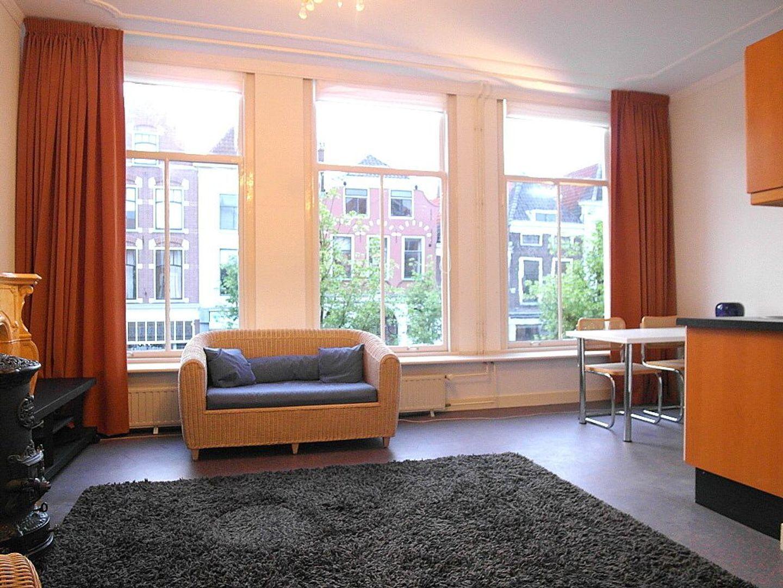 Binnenwatersloot 15 III, Delft foto-5