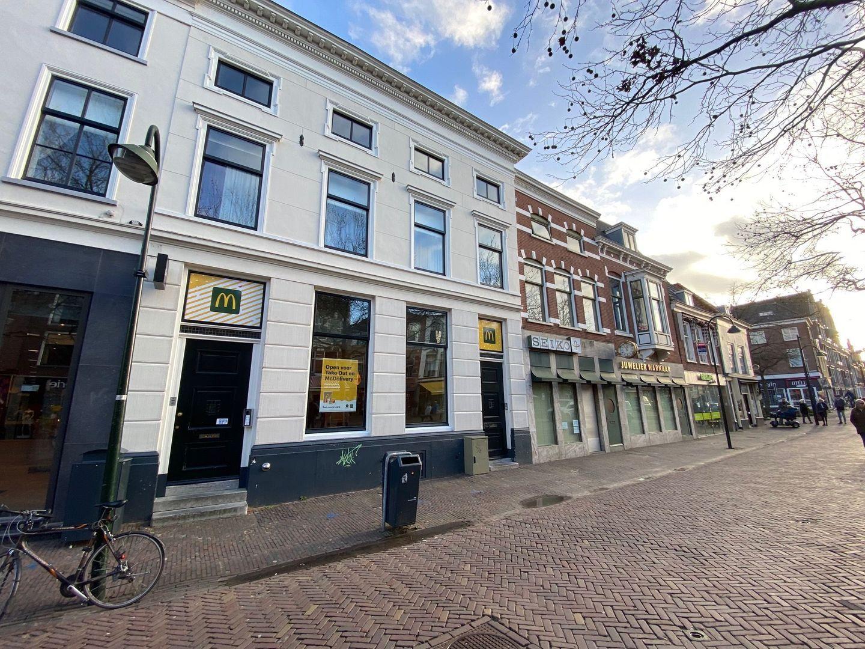 Brabantse Turfmarkt 76 A, Delft foto-0