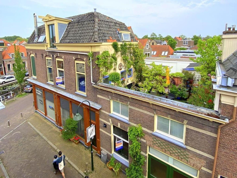Oosteinde 191, Delft foto-0