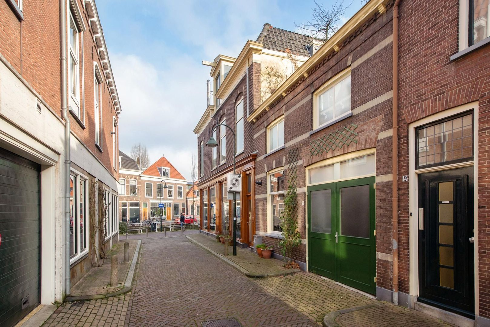 Oosteinde 191, Delft foto-12