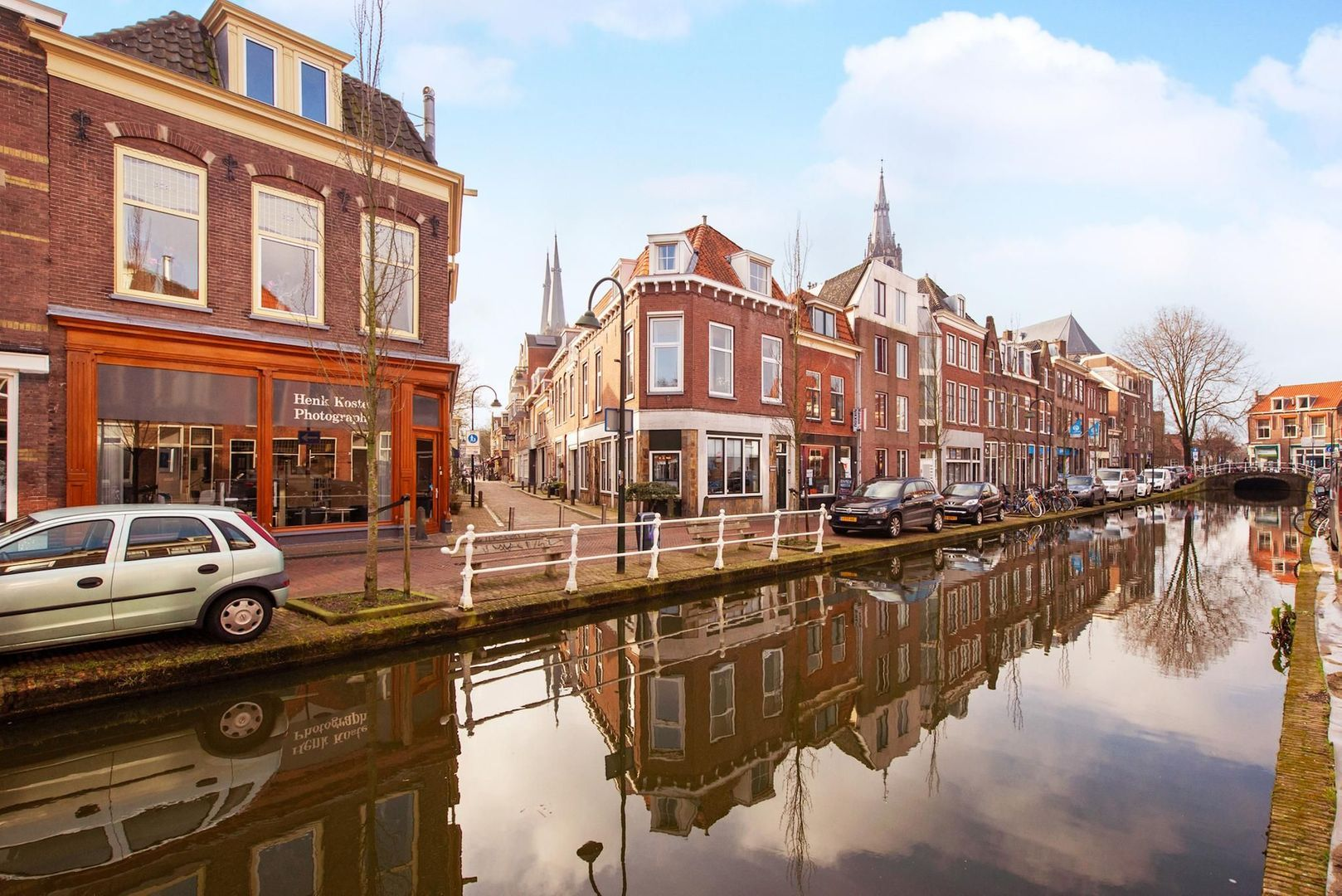 Oosteinde 191, Delft foto-8