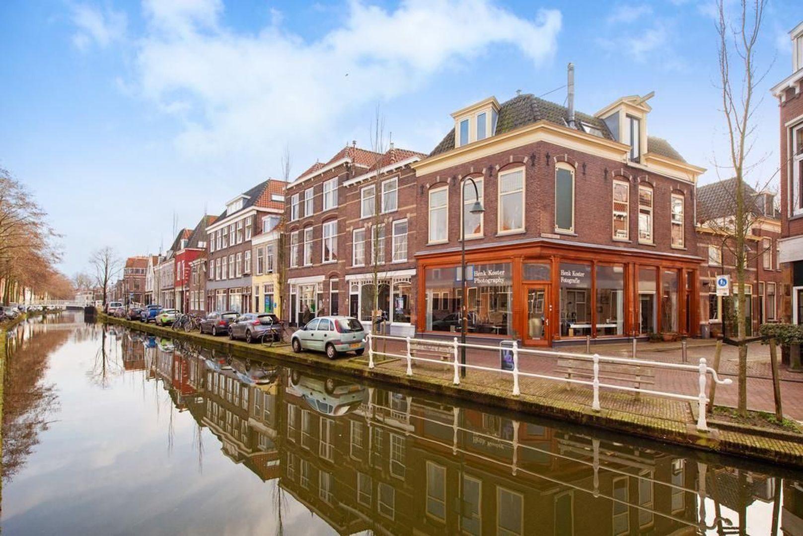 Oosteinde 191, Delft foto-2