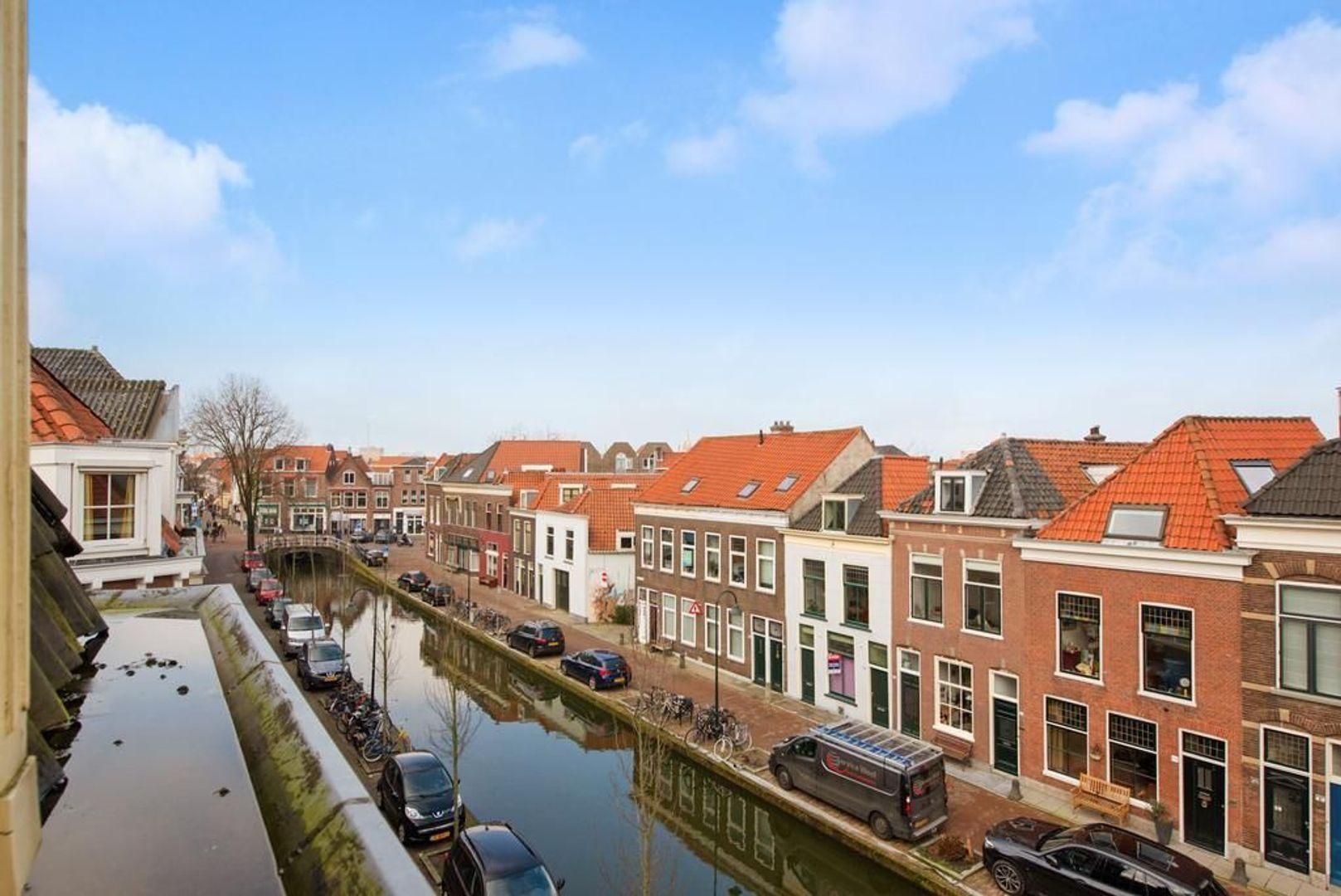 Oosteinde 191, Delft foto-57