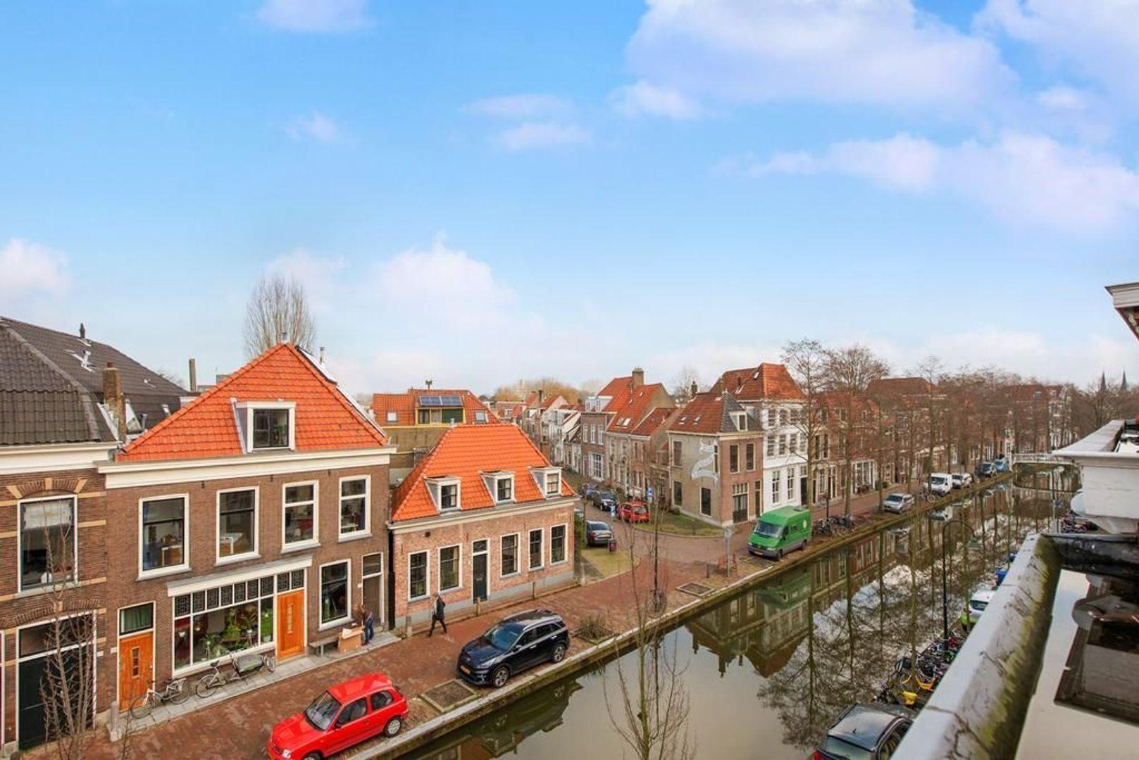 Oosteinde 191, Delft foto-58