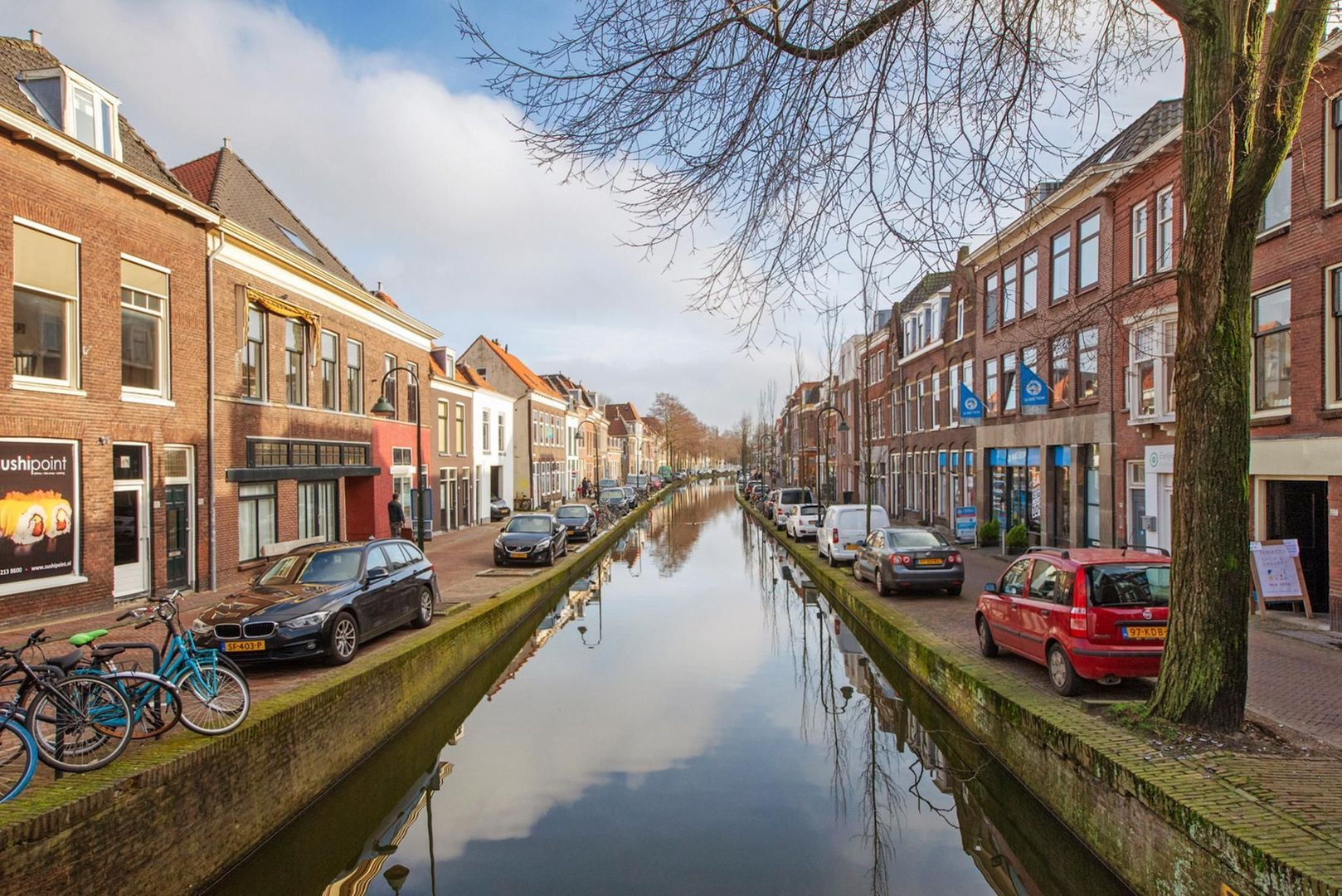 Oosteinde 191, Delft foto-59