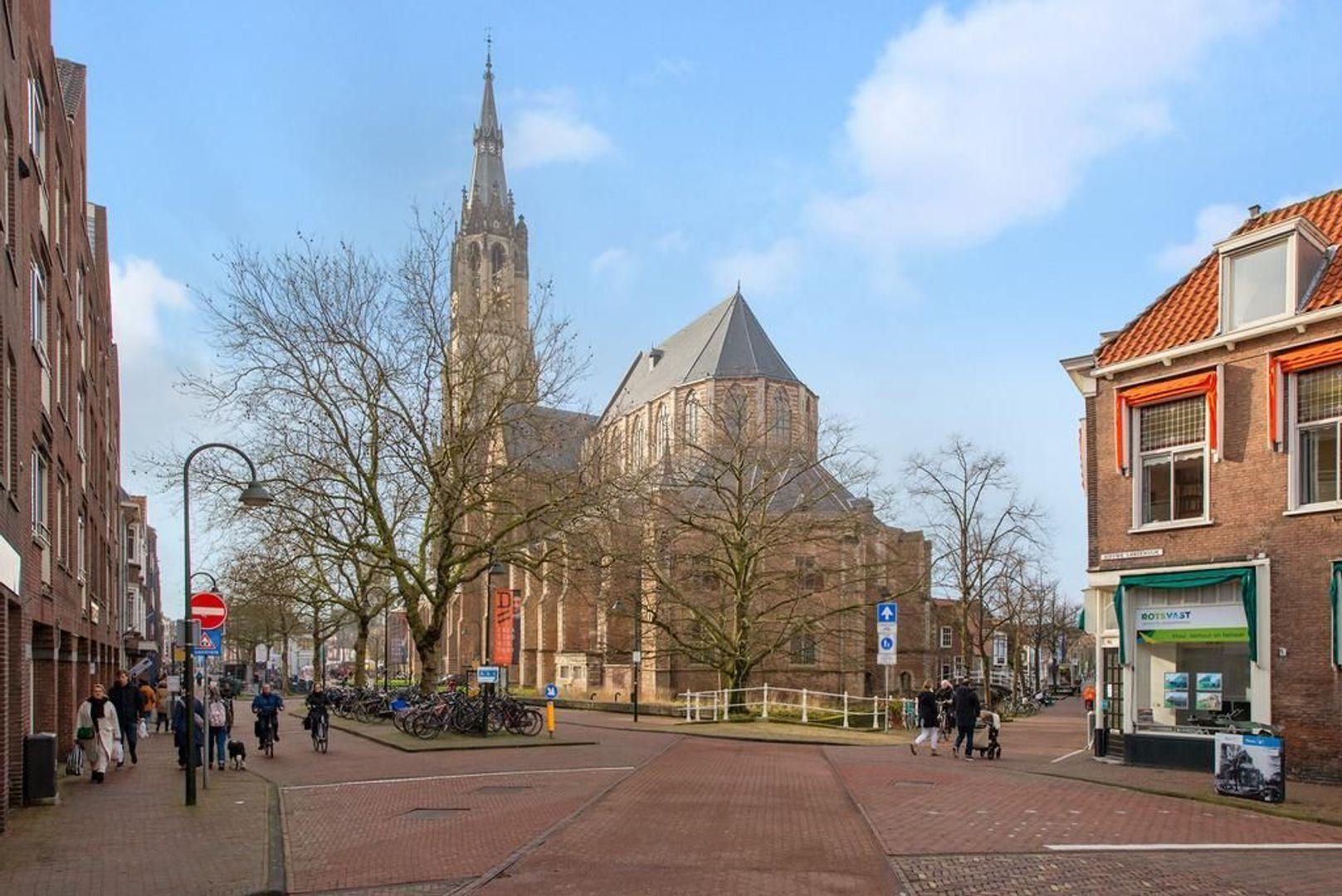 Oosteinde 191, Delft foto-64