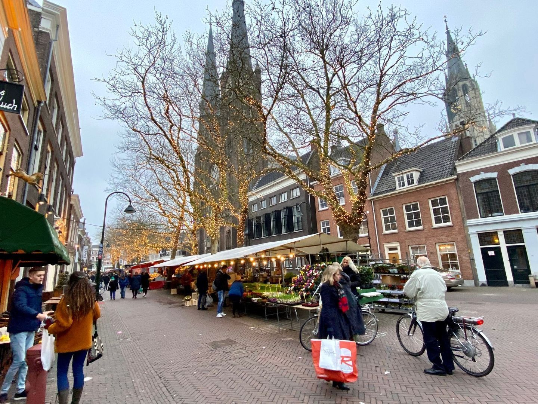 Oosteinde 191, Delft foto-63