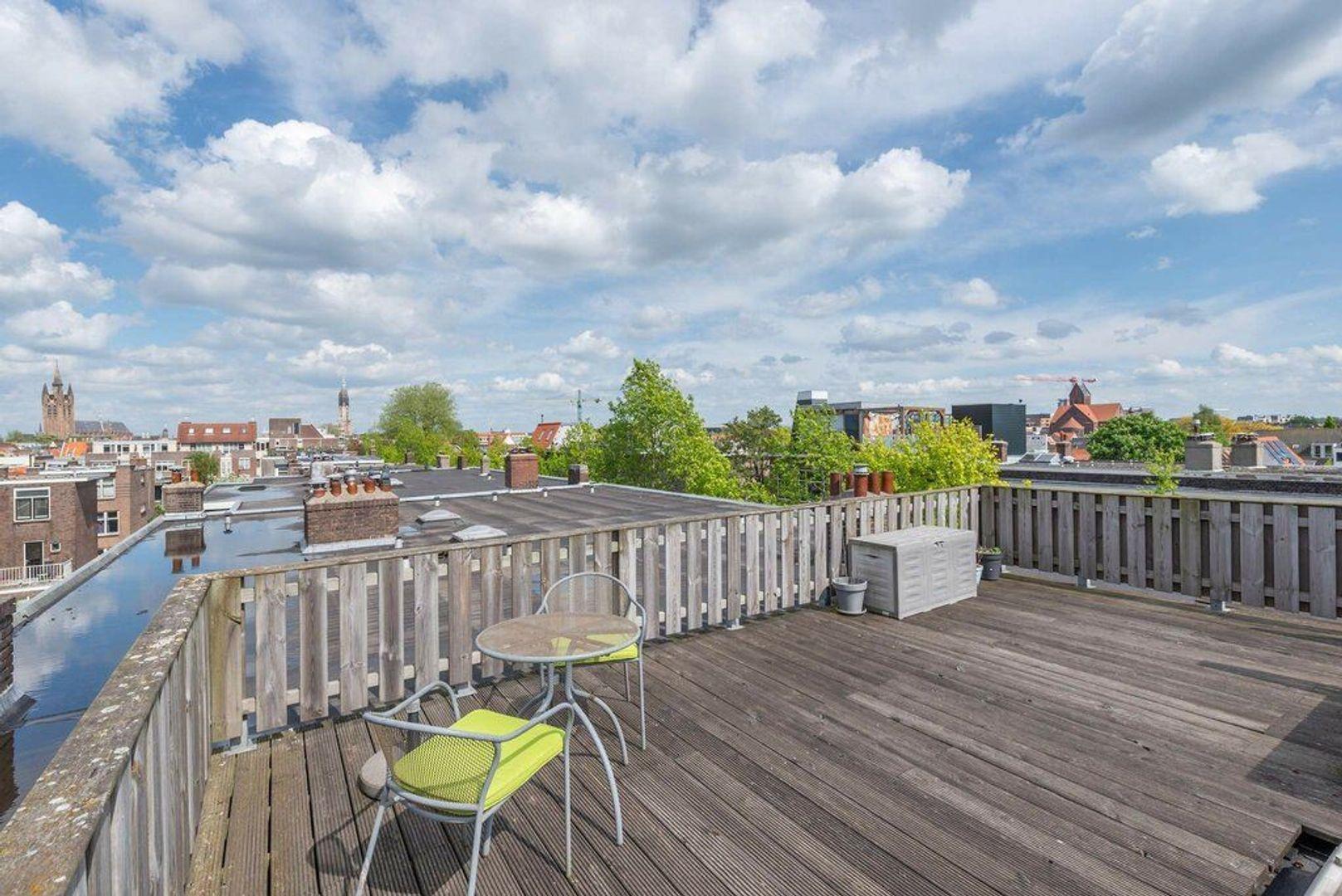 Hugo de Grootstraat 286, Delft foto-5