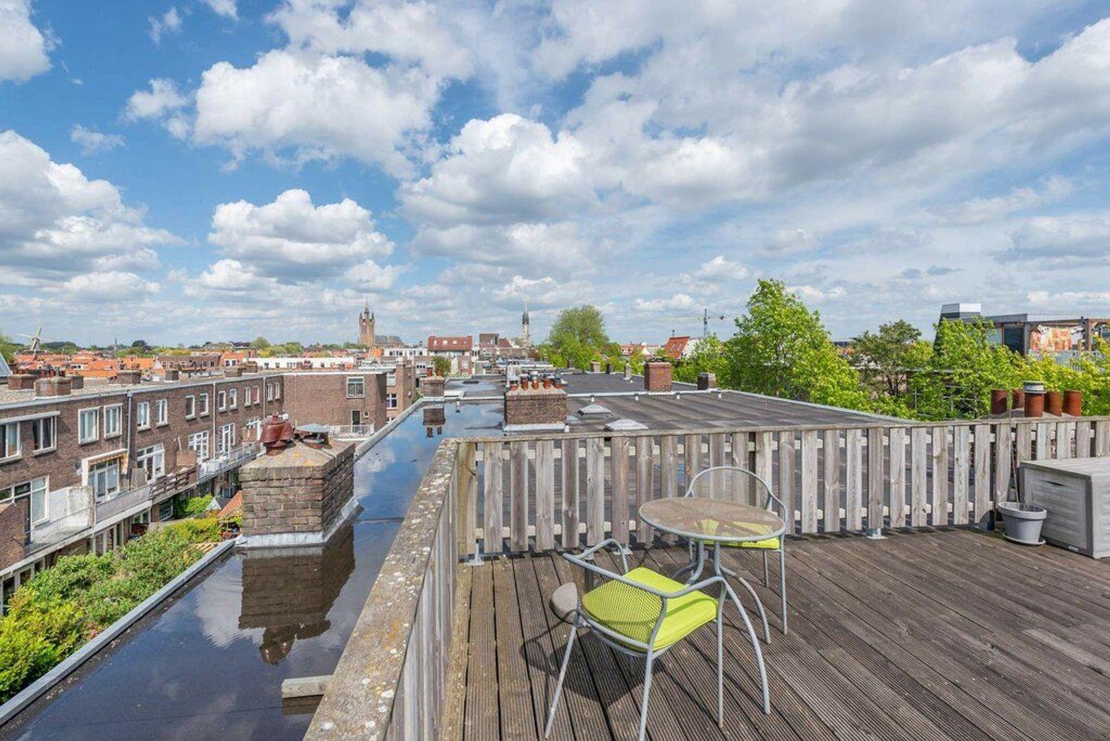 Hugo de Grootstraat 286, Delft foto-24