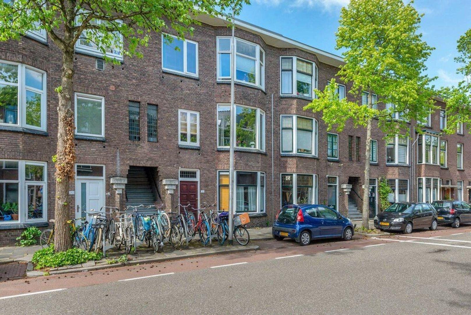 Hugo de Grootstraat 286, Delft foto-0