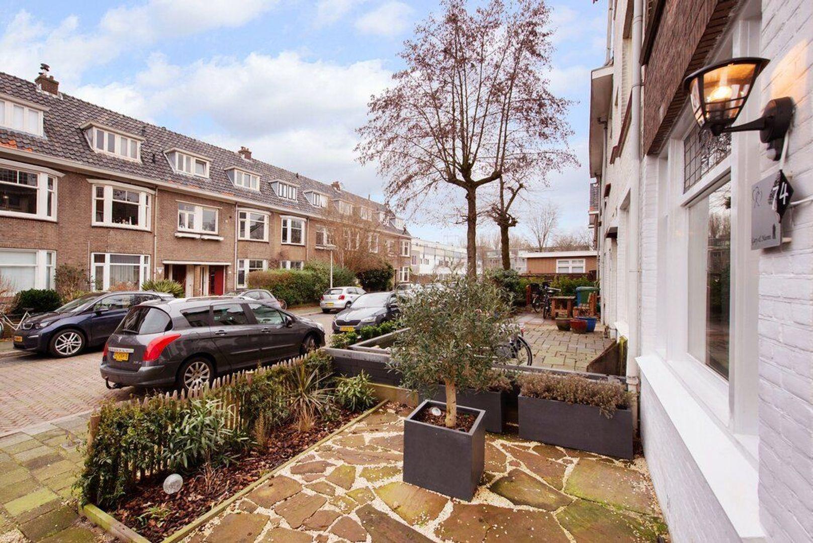 Ternatestraat 74, Delft foto-5