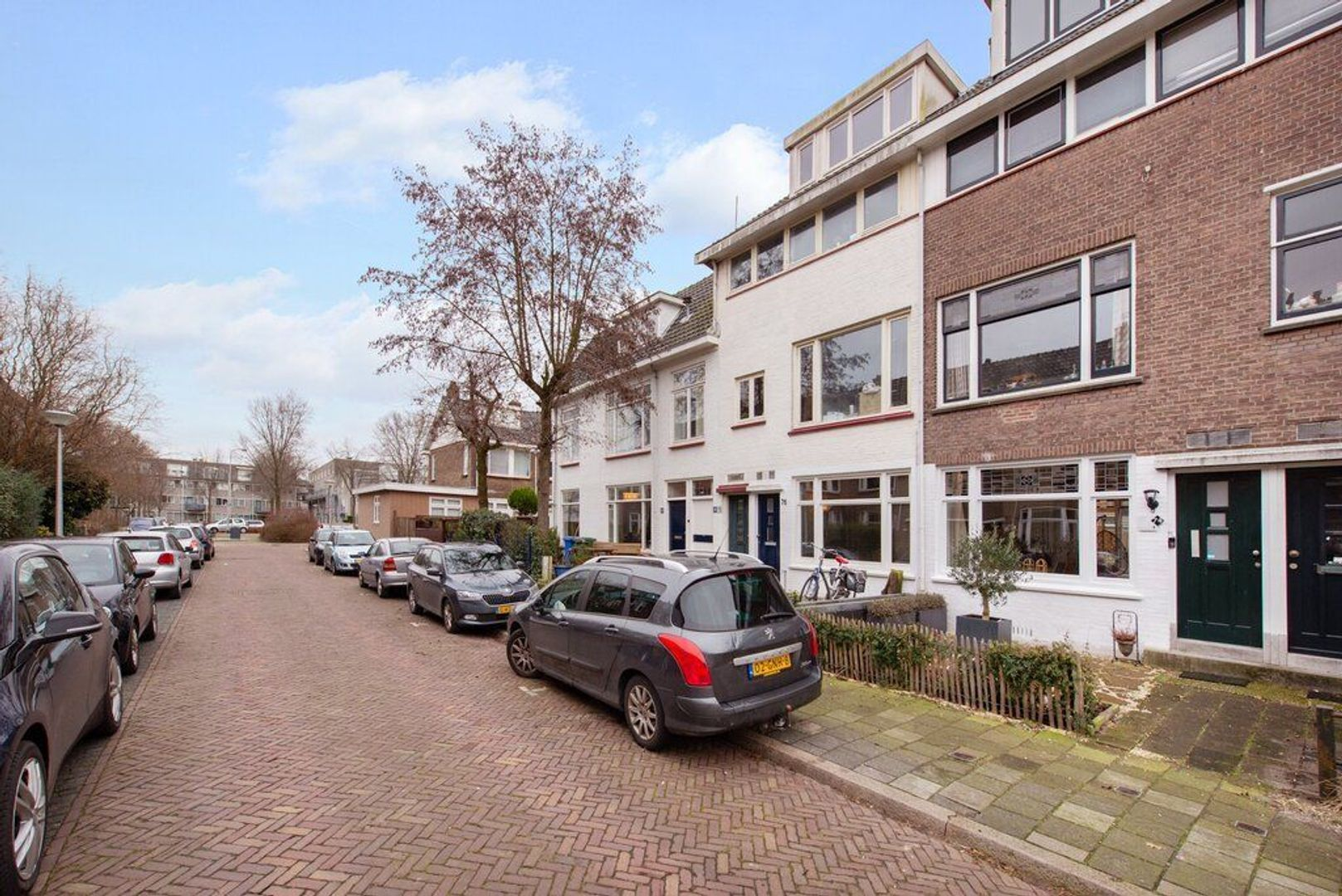 Ternatestraat 74, Delft foto-4