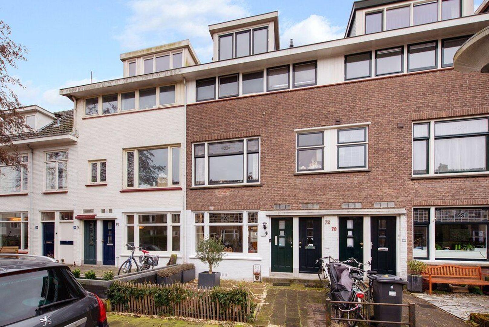 Ternatestraat 74, Delft foto-0
