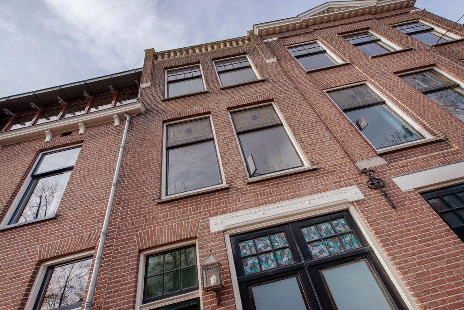 Achterom 36, Delft foto-2
