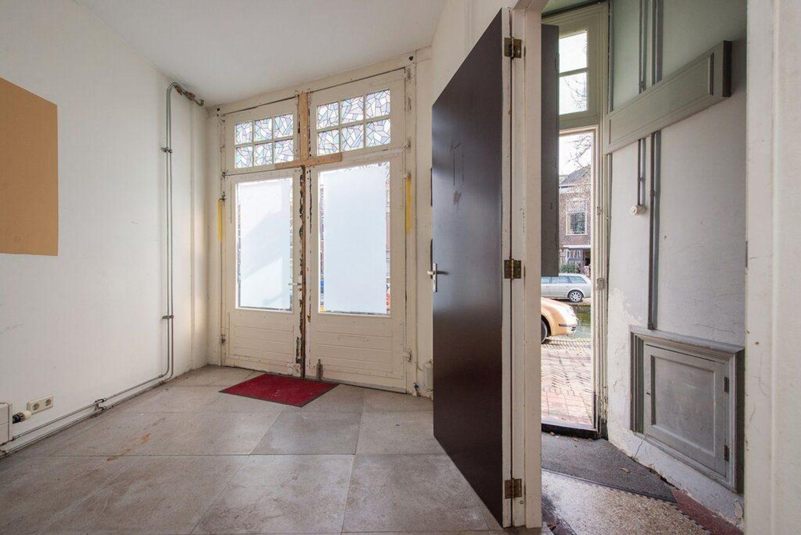 Achterom 36, Delft foto-4