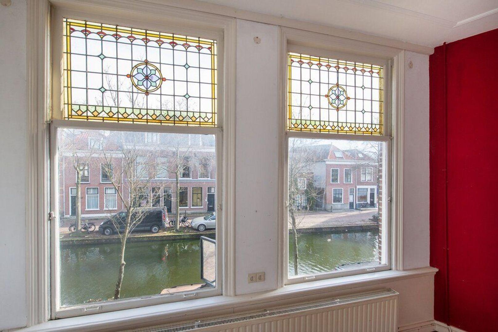 Achterom 36, Delft foto-28