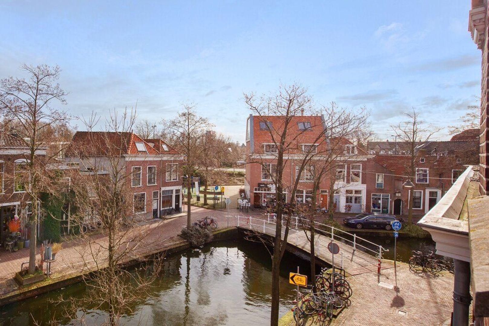 Achterom 36, Delft foto-41