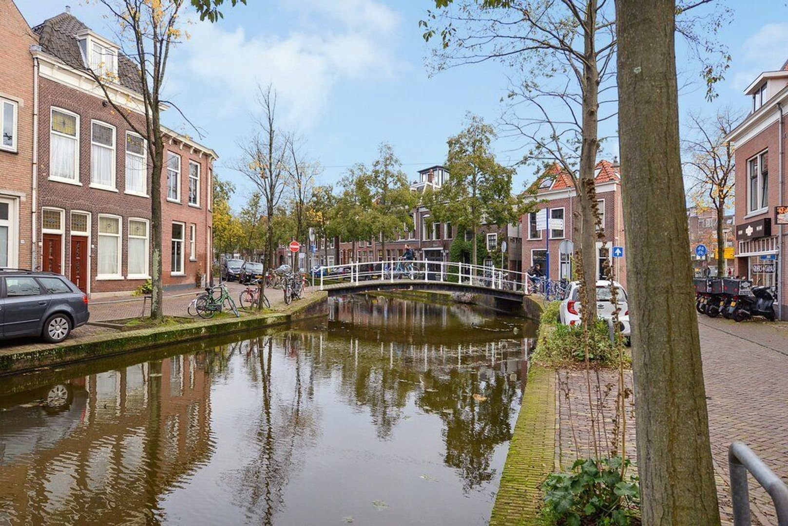 Achterom 36, Delft foto-45