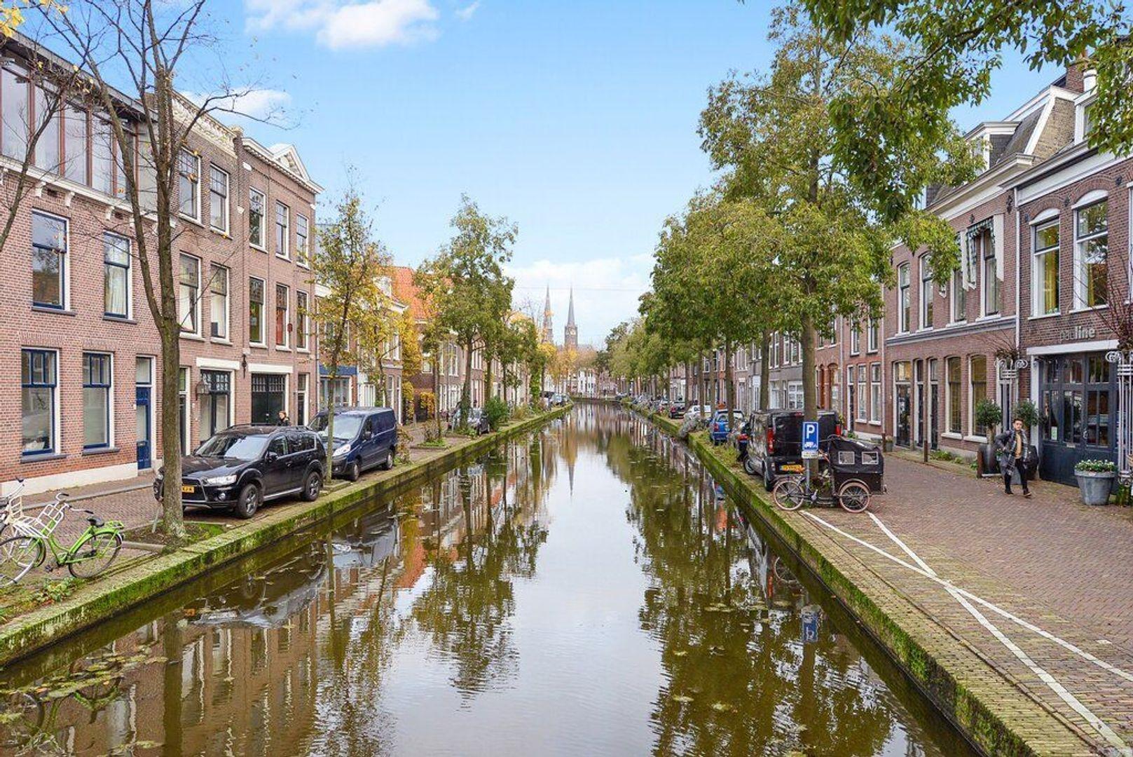 Achterom 36, Delft foto-47