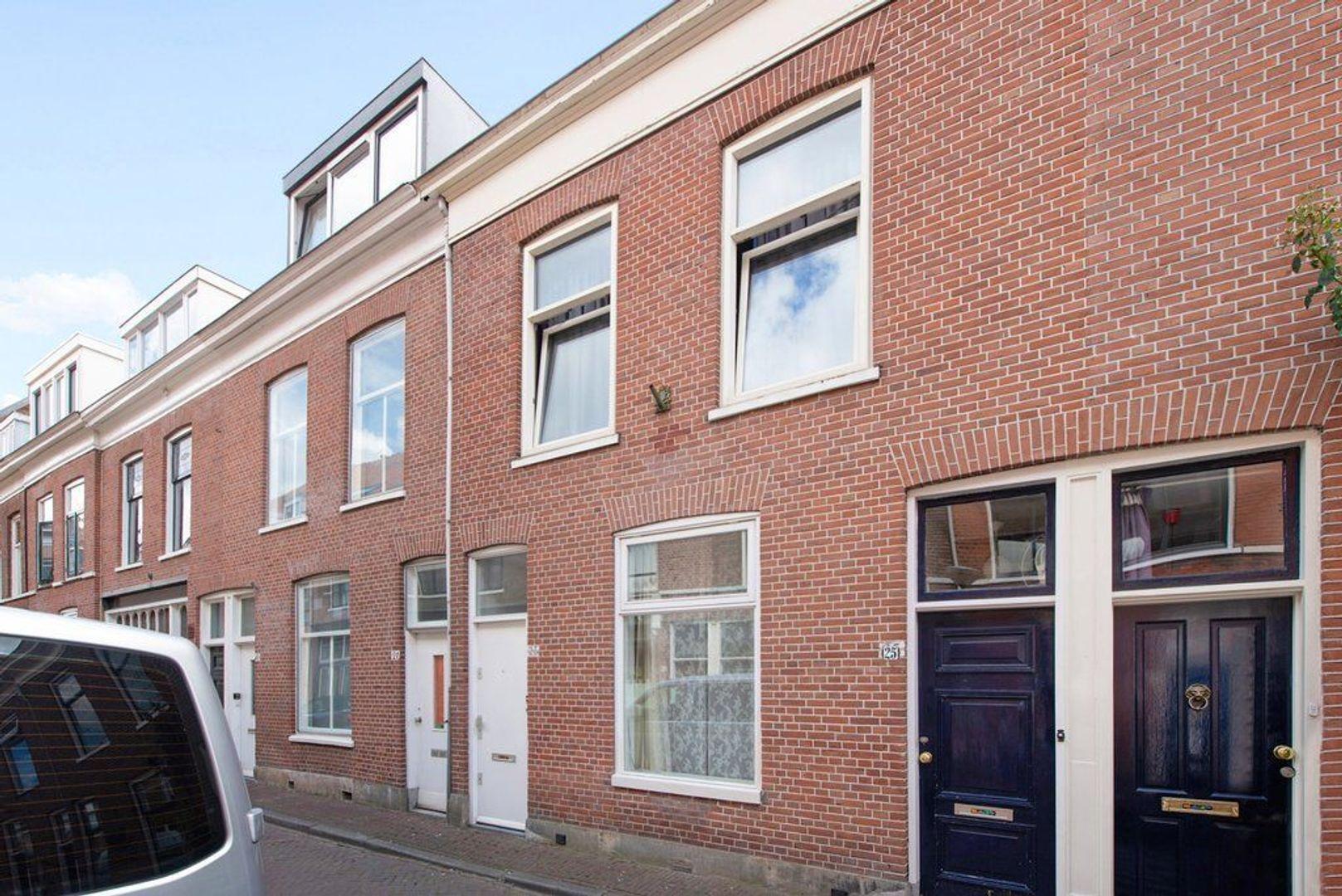 Singelstraat 23, Delft foto-0
