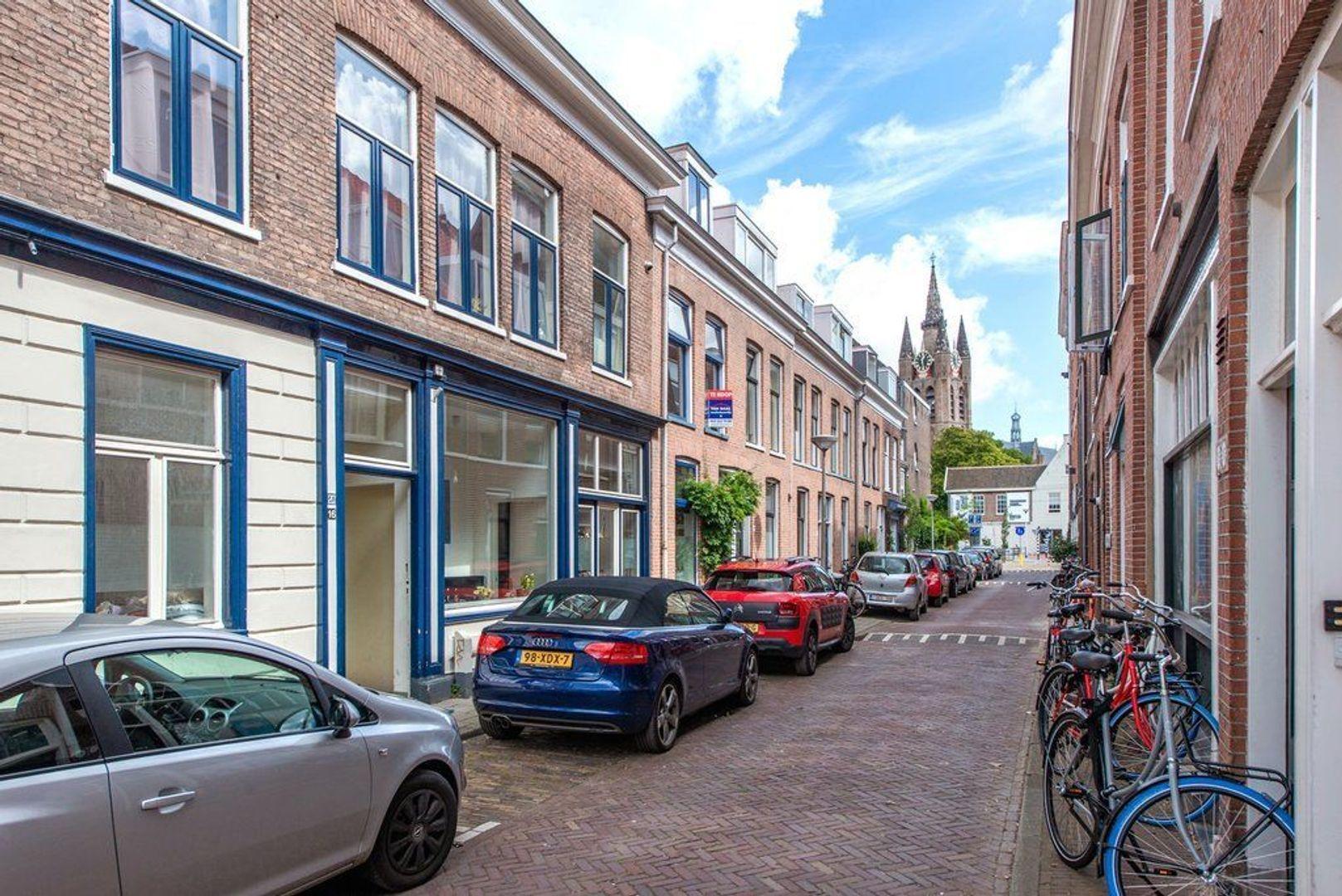 Singelstraat 23, Delft foto-11
