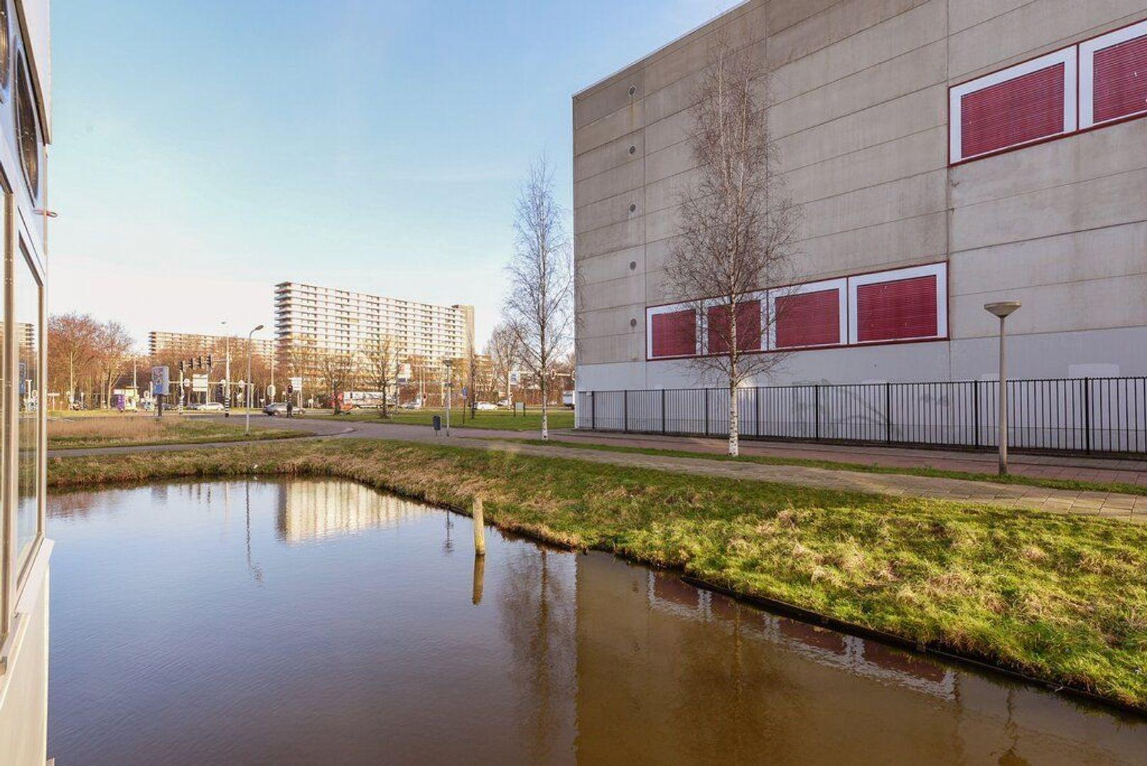 Kalfjeslaan 24 A, Delft foto-12