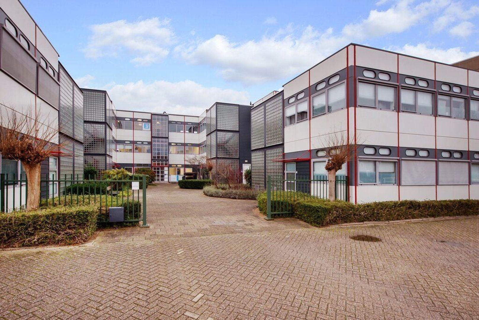 Kalfjeslaan 24 A, Delft foto-14