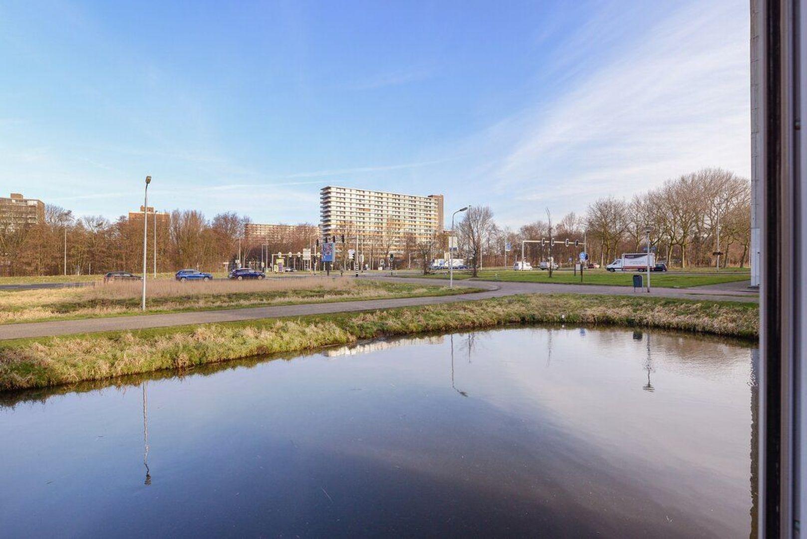 Kalfjeslaan 24 C, Delft foto-11