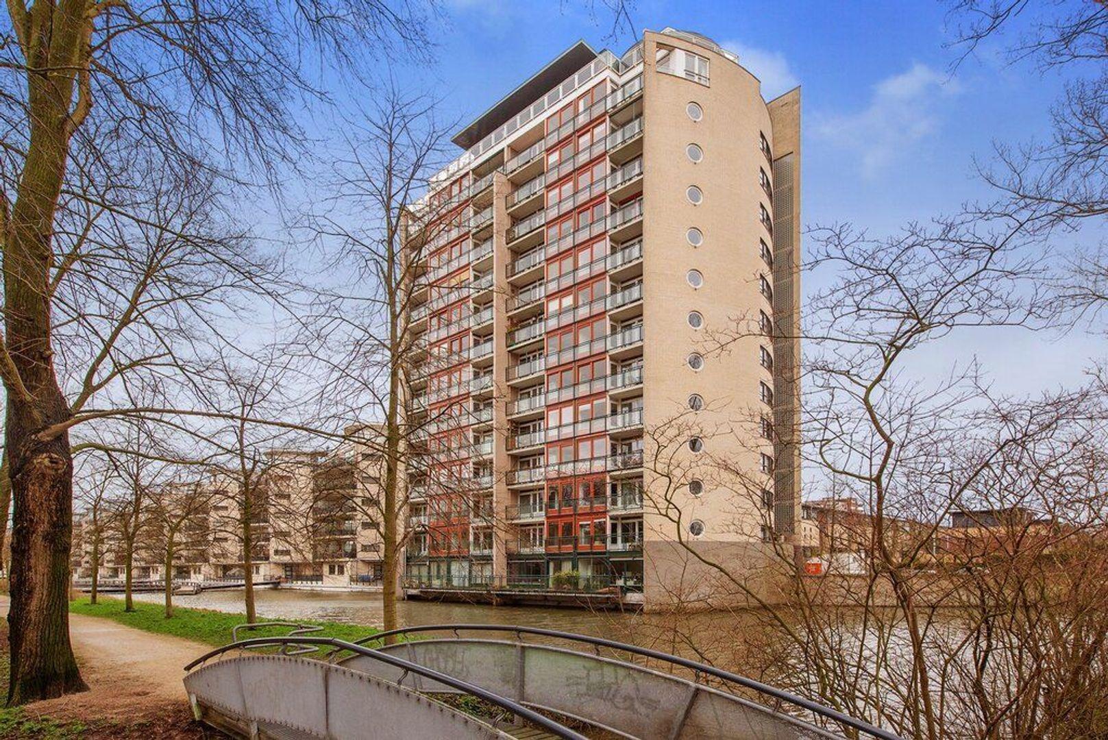Parkzoom 7, Delft foto-6
