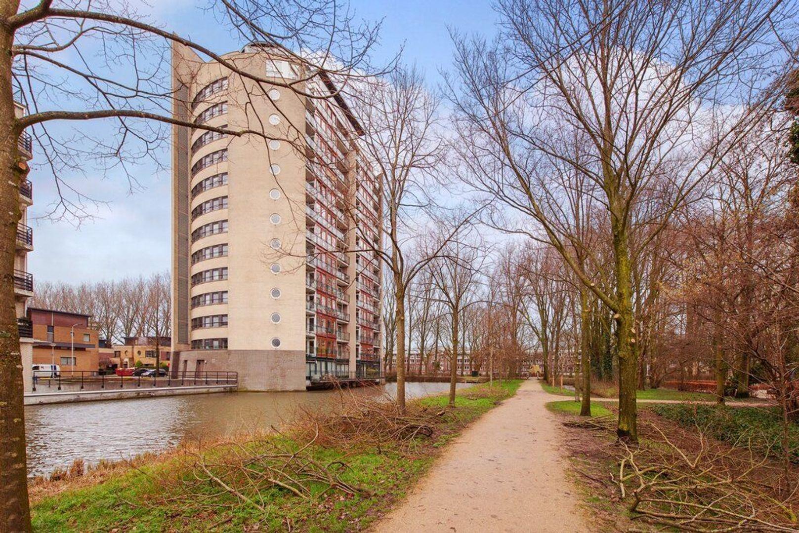 Parkzoom 7, Delft foto-7