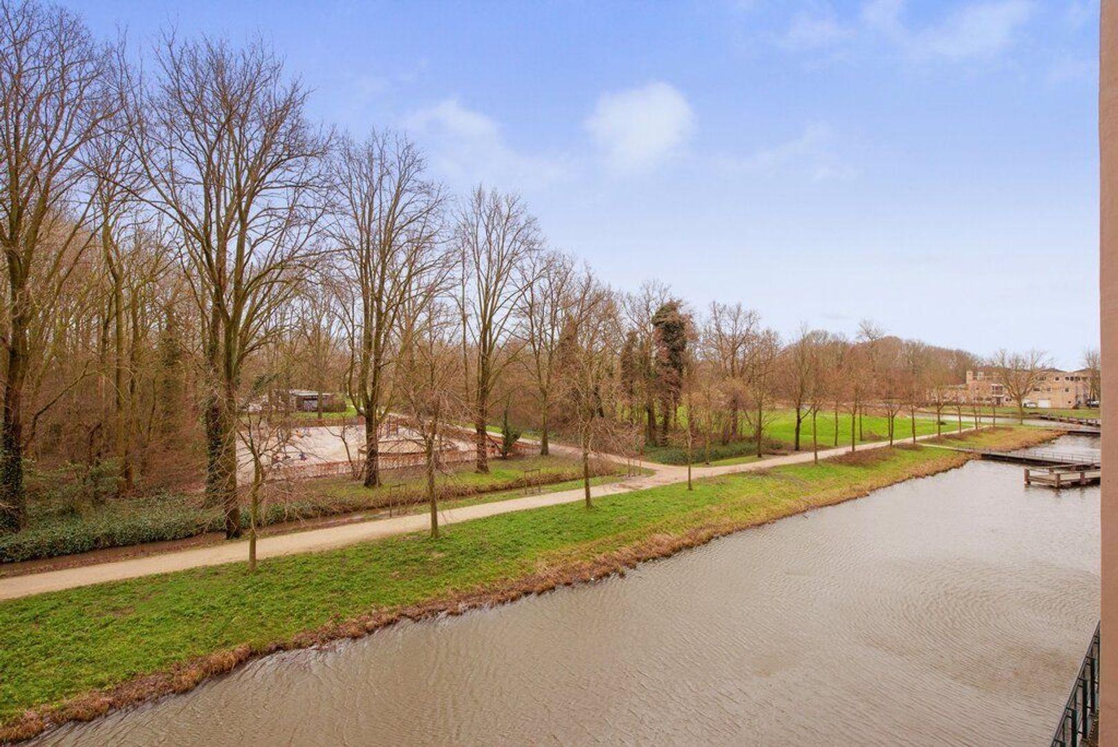 Parkzoom 7, Delft foto-25