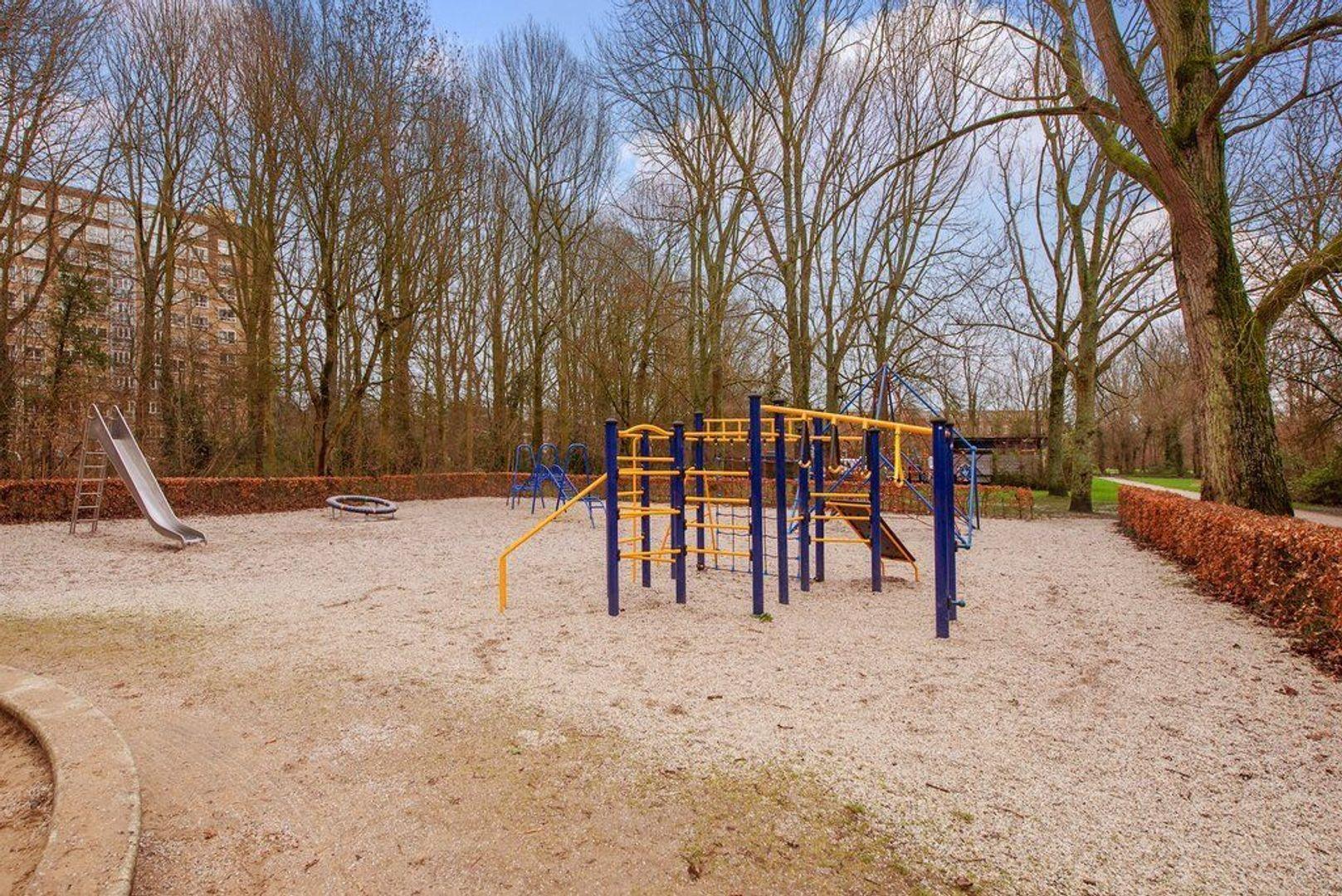 Parkzoom 7, Delft foto-42