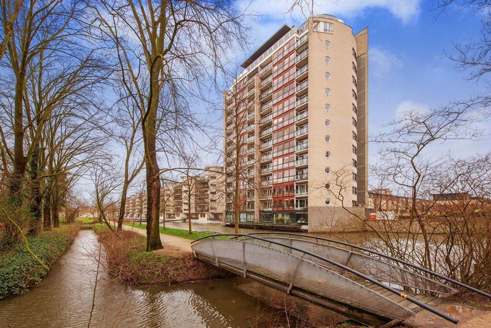 Parkzoom 7, Delft foto-43