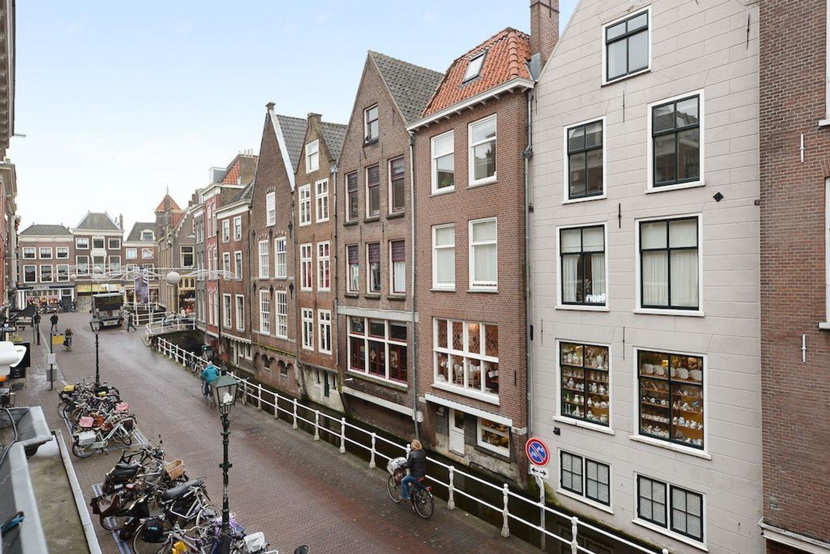 Oude Langendijk 12 A, Delft foto-10